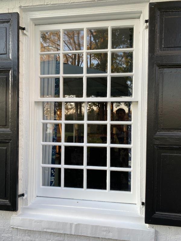 Salem Heritage Windows